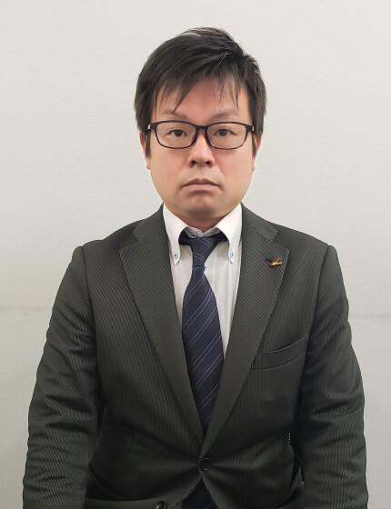 営業部 部長 宮崎 義久